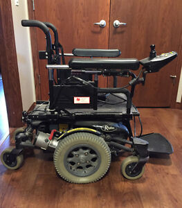 Motorized Wheel Chair For Sale