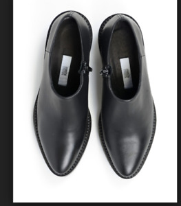 Mista Leather Shoes - High Quality