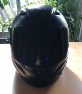 AC-11 Revenge Full Face Motorcycle Helmet from HJC