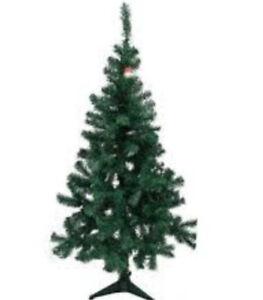 6.5 feet  Artificial Christmas Tree