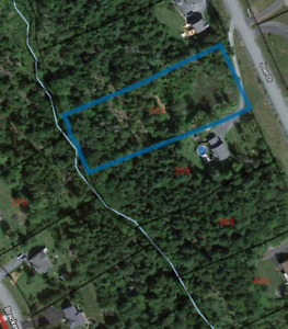 Land for Sale. Need equity to build? (see ad)  351 Joan Drive