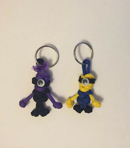 Custom made Key chains (with names or sayings) London Ontario image 1