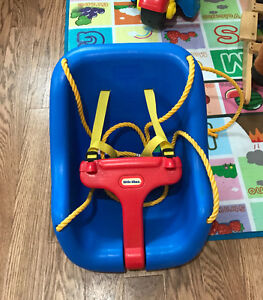Swing, stand activity and chair activity