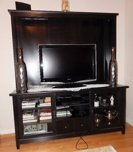 Entertainment Credenza for TVs