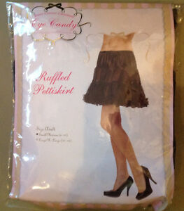 Petticoats & Costume Accessories for sale - New in package
