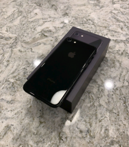 Iphone 8 black 64gb in excellent condition!