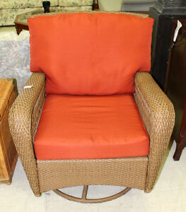 Outdoor buy or sell patio garden furniture in oshawa for Recover wicker furniture