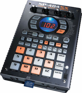 Looking for a Roland SP-404 SX Sampler
