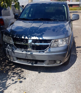 CERTIFIED & E-TESTED 2009 DODGE JOURNEY