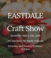 ****EASTDALE CRAFT SHOW****