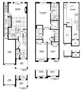 New Built Townhome For Sale!!!