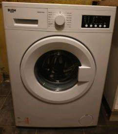 Bush 7kgwashing machine