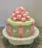 Buttercream & Roses, Professional Cake maker