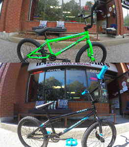 BRAND NEW HARO Shredder BMX @ Harvester Bikes 1 YEAR FREE TUNEUP