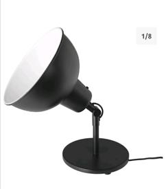 IKEA SKURRUP lamp