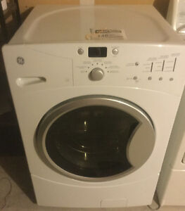 GE Front Loading Washer $225