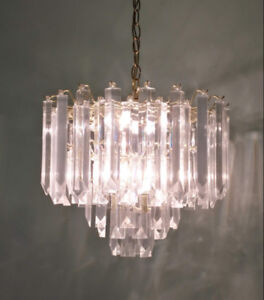 *reduced* Chandelier for sale