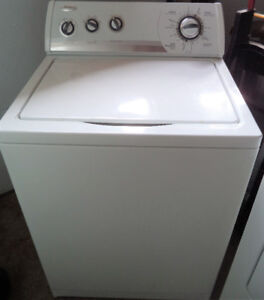 WHIRLPOOL TOP-LOAD WASHER FOR SALE!!