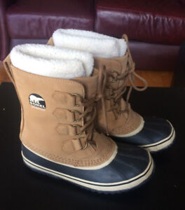 Chaussures Sorel Femme - 6 (37)