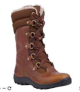 Timberland Women's Mount Hope Mid Boots size 8