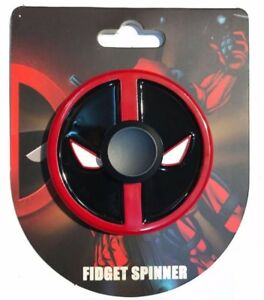 Deadpool Spinner