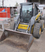 Skid Steer, Metal Shop, Automotive Eqpt, Duct Cleaning Trailer!!