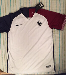FRANCE JERSEY EURO 2016