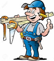 *Experienced Carpenter Needed ASAP Plz Call Us Now!*