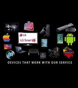 Free Iptv trial. 2500+ streams. All devices compatible.