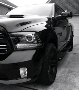 2015 Dodge Ram 1500 Sport- Trade For Diesel