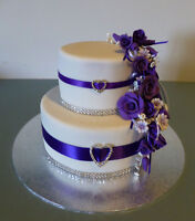 Wedding Cakes - Cakes for all Occassions