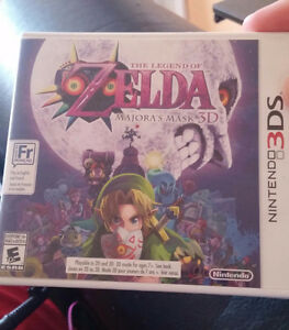 Various Nintendo 3DS games for sale