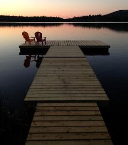 Best docks - best pricing