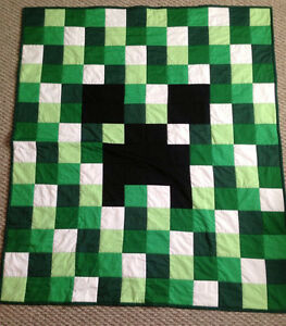 Looking for a quilter