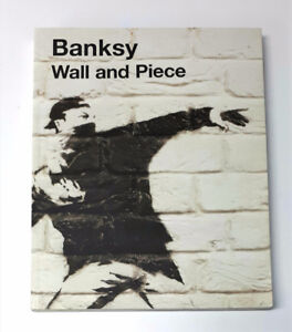 Banksy Wall and Piece                                         .5