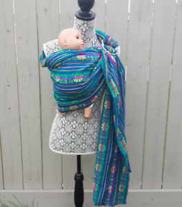 SHOP UCHIMAMA.CA FOR BABY CARRIERS & NURSING COVERS
