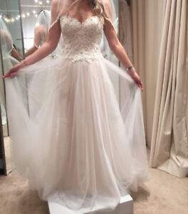 Brand New! Maggie Sottero wedding dress for sale