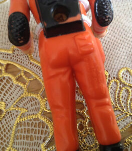 FIGURINE 2001 MCDONALD'S HASBRO ACTION MAN LOOSE ACTION FIGURE Gatineau Ottawa / Gatineau Area image 6