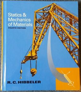 Lakehead University - Statics & Mechanics of Materials Textbook