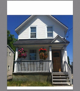 2 Bedroom Home in Vanier for Rent March/April, 1st or 15th