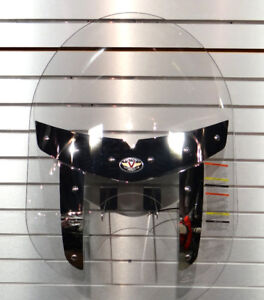 NEW Windshield to fit Victory Kingpin $399