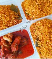 MOUTH WATERING NIGERIAN /AFRICAN FOOD & SNACKS IN LONDON ONTARIO