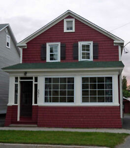Historic House in Downtown Fredericton. Renting Now