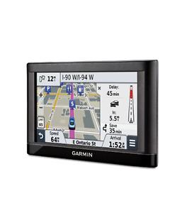GARMIN Nuvi 56LM GPS