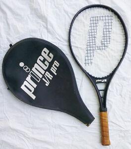 'Prince J/R Pro' Junior Tennis Racquet w/ Tennis Racquet Cover
