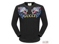 Gucci Sweatshirt Jumper New Blind For Love all models