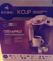Keurig K-Cup OfficePro Coffee Machine