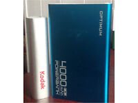 2 power banks **OFFERS**