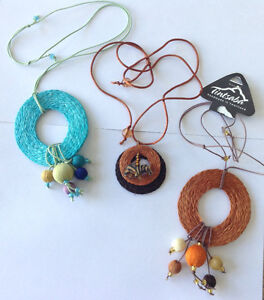 African Necklaces (3)