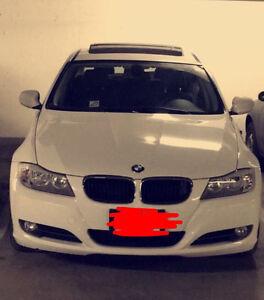 2011 BMW 3-Series 223i Sedan